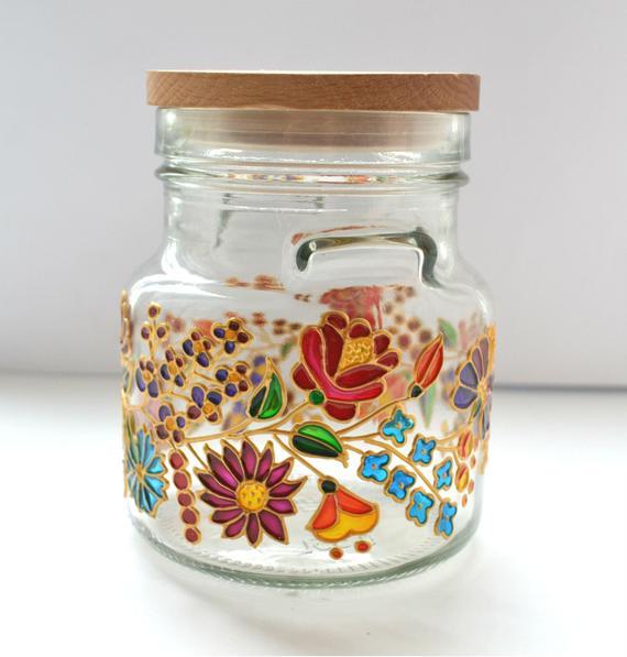 Glass Art Painting Workshop