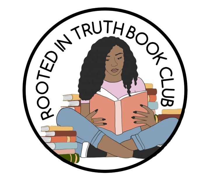 (Virtual) Rooted in Truth Book Discussion: Libertie