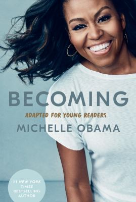 Staff Picks: Becoming: adapted for young readers