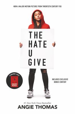 NYT Best Seller: The hate u give