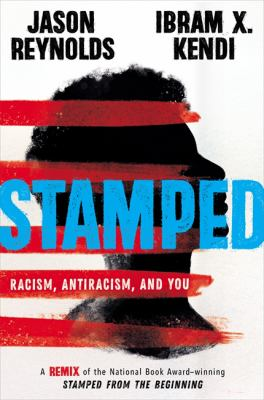 New York Times best seller: Stamped