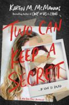 Staff Picks: Two can keep a secret