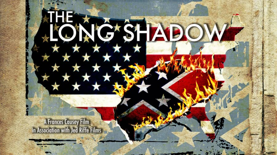 (Virtual) The Long Shadow: Live Q&A with Frances Causey
